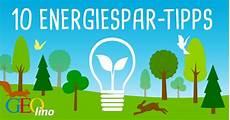 Energiesparen Tipps Zum Strom Sparen Geolino