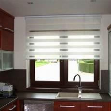 Küche Vorhänge Modern - vorhang k 252 chenfenster cool bild 50 frische