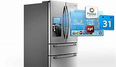 Kühlschrank Bestellen - is your kitchen smarter than you are it might soon be