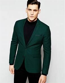 blazer 224 carreaux prince de galles vert