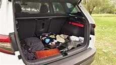 skoda karoq kofferraumvolumen fahrbericht skoda karoq der nachz 252 gler rad ab