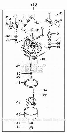220240 wiring diagram dannychesnut robin subaru eh12 2 parts diagram for carburetor