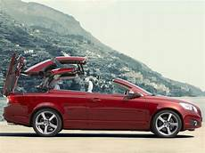 Volvo C70 Convertible 2009 2013 Mk 1 Facelift Review