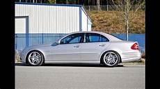 Mercedes E55 Amg W211 Sl Wheels Gh4