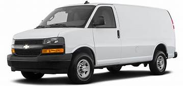 2019 Chevrolet Express 2500 Incentives Specials & Offers