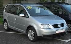 2009 Volkswagen Touran Partsopen