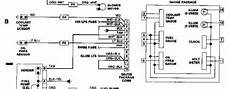 1989 chevy 1500 instrument wiring diagram water temp i a 1989 jeep wrangler 6 cylinder 4