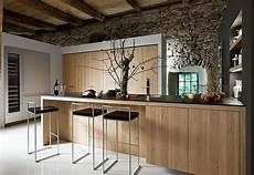 Contemporary Kitchen Interiors Modern Rustic Kitchen Designs