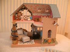 sylvanian families bluebell cottage the world s catalog of ideas