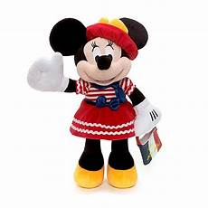 minnie mouse medium soft shopdisney uk