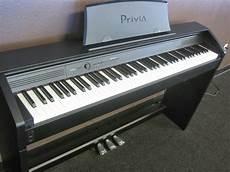Az Piano Reviews Review Casio Px750 Privia Digital