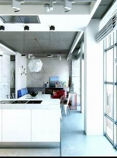 offene küche mit wohnzimmer industriedesignund offene k 252 che mit wohnzimmer living