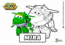 Malvorlagen Wings Mira Wings Diy