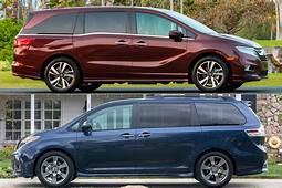 2019 Honda Odyssey Vacuum  Cars Review Release