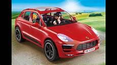 nouvelle porsche macan playmobil 2019 porsche macan playmobil 9376