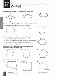 euclidean geometry worksheets 695 geometry chapter 6 worksheets rectangle euclidean geometry