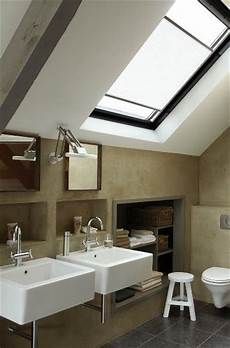 Modern Attic Bathroom Ideas by Attic Renovation Ideas 9 Tips To Help You Make The Most