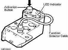 security system 1995 volvo 940 on board diagnostic system volvo 850 automatic transmission diagnosis wiring diagram