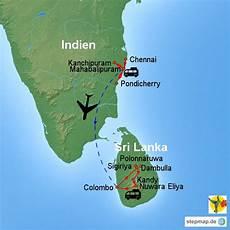 Impfungen Sri Lanka - rundreise l 228 nderkombination s 252 dindien und sri lanka