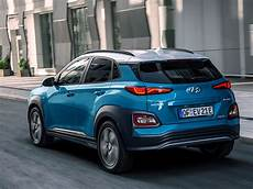Hyundai Kona Elektro Reichweite - test hyundai kona elektro kleiner suv mit elektroantrieb