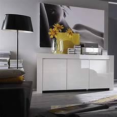 mobile credenza moderna credenza moderna mobile soggiorno bianco lucido cm