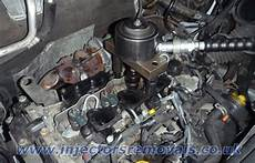 vivaro 2 5 injector removal on cadillac