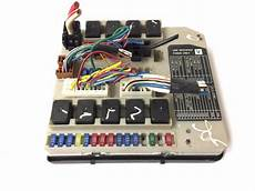auto body repair training 2007 nissan sentra auto manual 2007 2008 2011 nissan sentra versa body control fusebox pp t30 m10 oem part ebay
