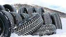 Winterreifen Nur 5 35 Sicher Bei Schnee Und N 228 Sse