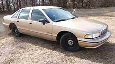 all car manuals free 1992 chevrolet caprice transmission control find used 1992 chevrolet caprice police car 9c1 83 000 original miles cage lights in newark