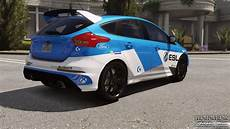 Ford Focus Rs Tuning - ford focus rs 2017 add on replace tuning template