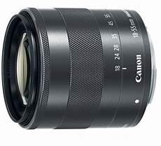 canon ef m canon ef m 18 55mm f3 5 5 6 is stm ii to be coming lens