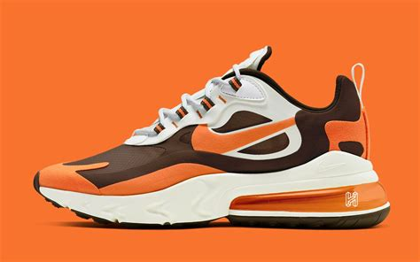 Nike Air Max 270 React Ganhará Versão