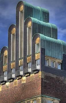 deco architektur institut mathildenh 246 he hochzeitsturm in darmstadt germany photo by stefan treitz