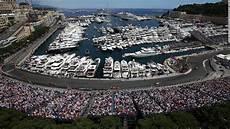 Monaco Gp 2016 F1 S Showpiece On Riviera
