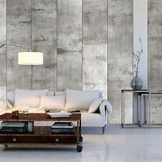 papier peint effet beton papier peint d 233 co effet b 233 ton gris papier peint
