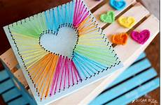 15 lovely diy string crafts for that are a must try