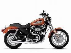 Harley Davidson Sportster Pictures by 2003 Harley Davidson 2003 Xl 883r Sportster Pictures