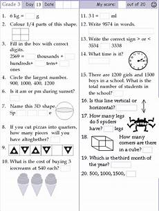 mental math grade 3 day 13 mental math mental maths worksheets math worksheets 3rd grade