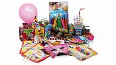 lot pour f 234 te d anniversaire pour enfants cadeaux24