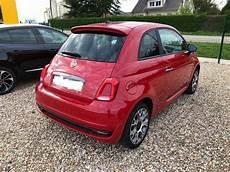 En Vente Occasion R 233 Cente Fiat 500 S Essence 69ch