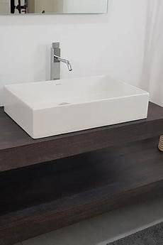 lavandini bagno sospesi piani per lavabi e top bagno in legno