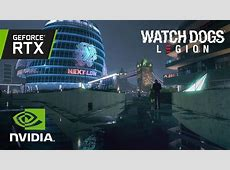 when does watch dogs legion release