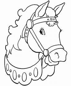 Lustige Pferde Ausmalbilder Ausmalbild Pferde Pferde Auf N De Auf N