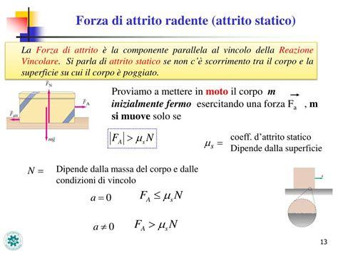 Attrito Radente