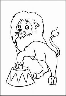 Ausmalbilder Zirkus Kidsweb Malvorlage Zirkus Elefant Tippsvorlage Info