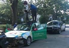 voiture view etats unis une voiture view prend un sens interdit et cause un geeko