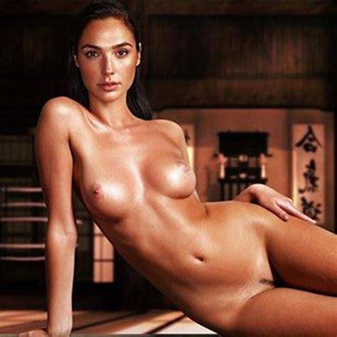 Gal Gadot Nude Pics