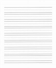 28 Printable Lined Paper Templates Free Premium Templates