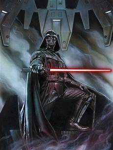 Wars Darth Vader Malvorlagen Darth Vader Focuses On Wars Side