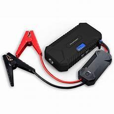 booster batterie voiture 11873 booster batterie 14000mah ravpower d 233 marreur portable pour auto car jump starter aide au